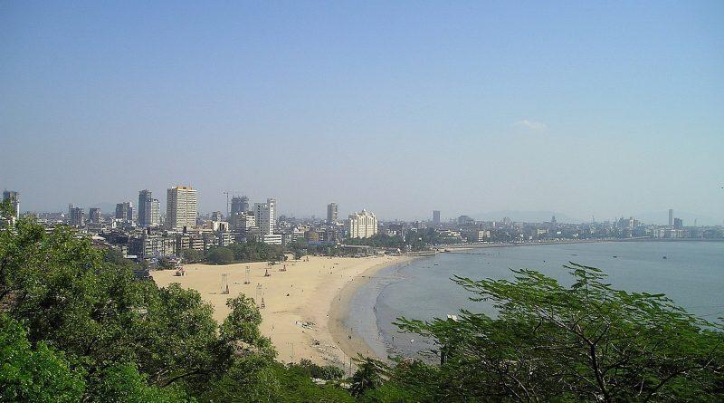 mumbai voyage inde